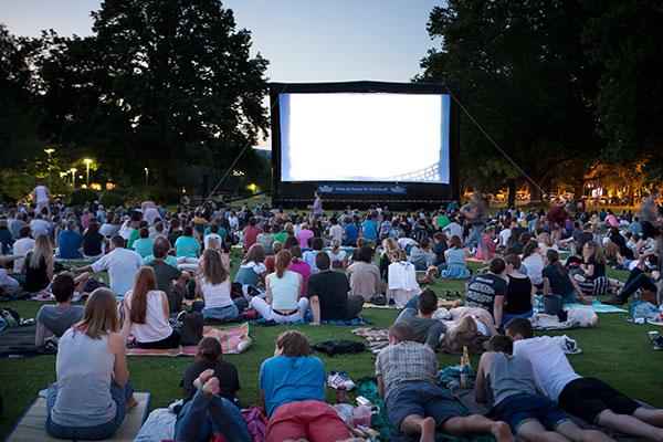 Story of Plastic Film Screening & Tabling Event